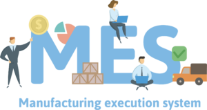 "Manufacturing Execution System "" MES"""